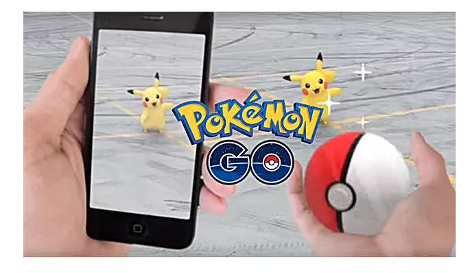 9 Business ideas to capitalize on Pokémon GO trend !