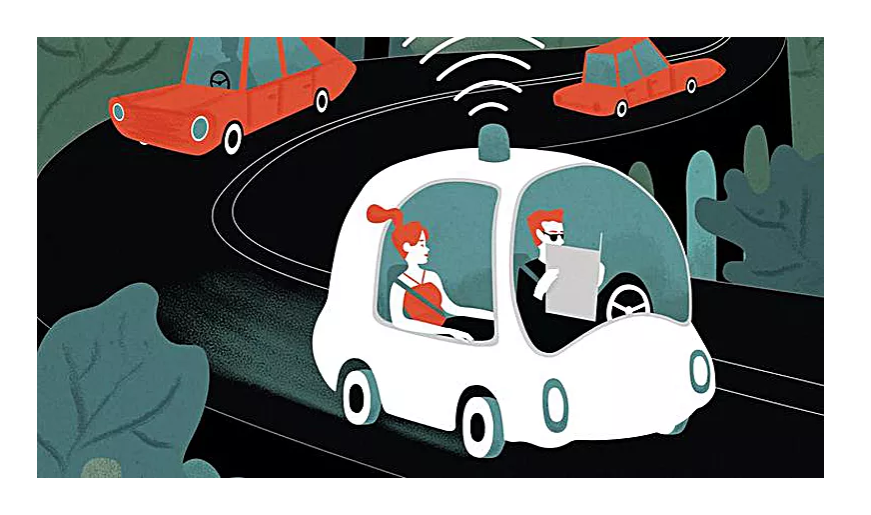 Importance of Driverless cars