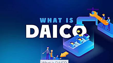What is Daico