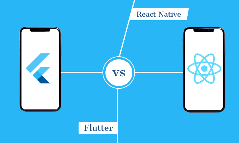 React Native vs Flutter