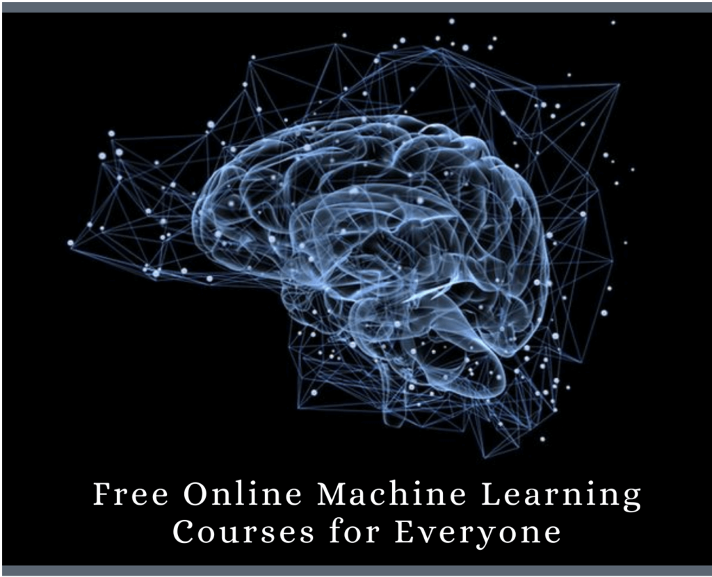 The 12 Best and Free Online Machine Learning Courses[2021]