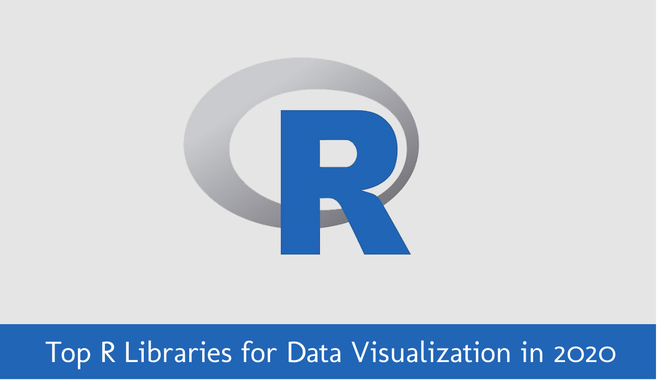 Top 10 R Libraries for Data Visualization in 2020