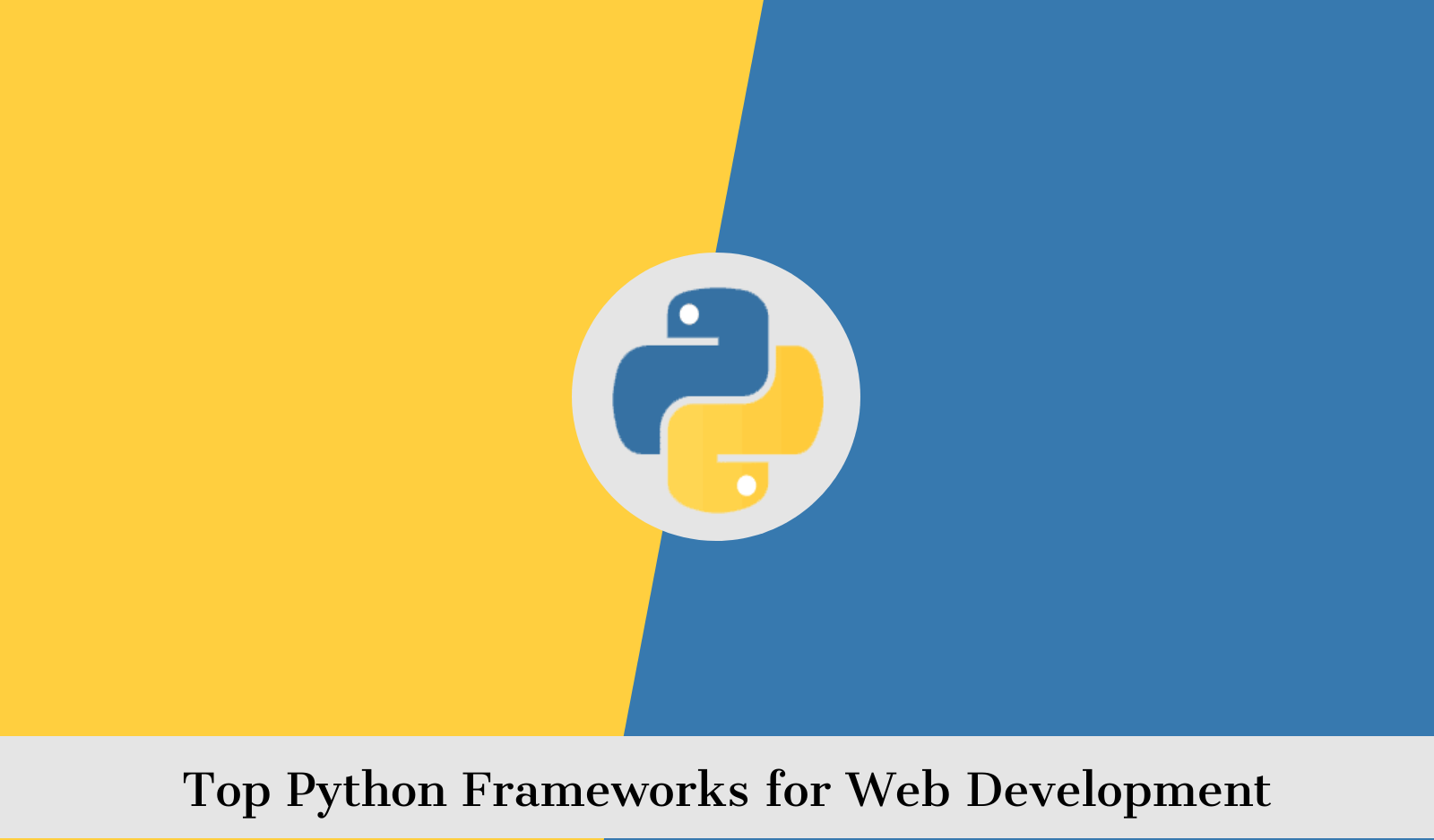 best-python-frameworks-for-web-development-in-2020