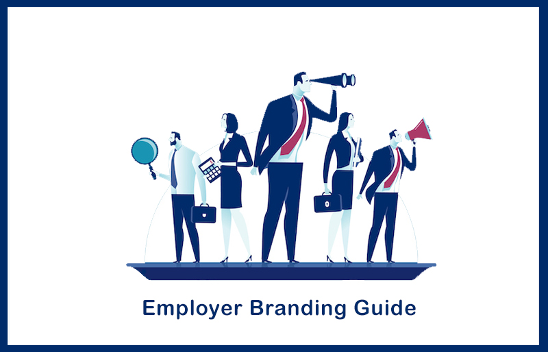 6 Tips to Develop the Best Employer Branding Strategy in 2021