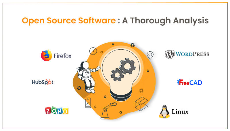 What is Open Source Software? : A Thorough Analysis